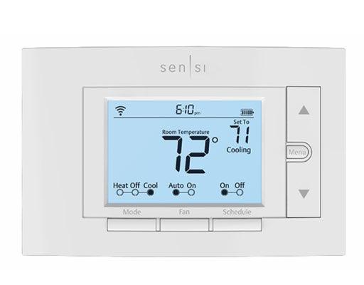 wi fi thermostatSensi Thermostat Wiring Diagram For #15